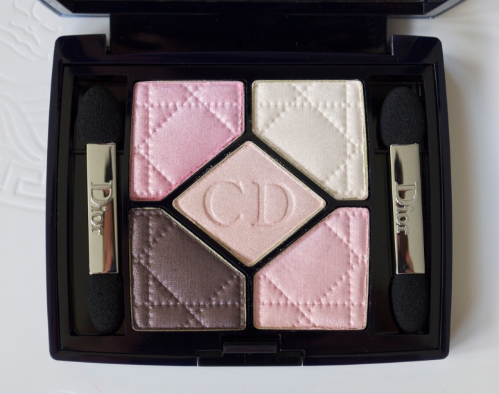 Dior Rose Porcelaine quint photos swatches