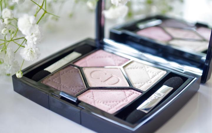 Dior Rose Procelaine quint