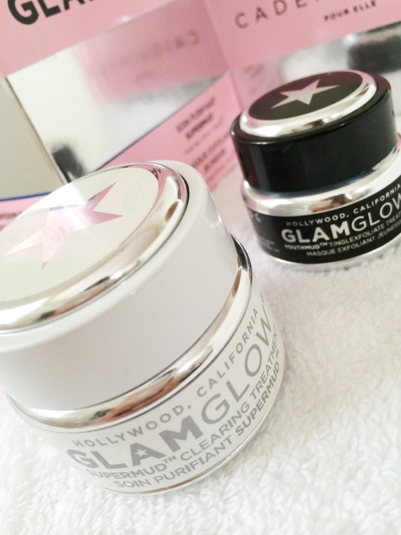 supermud youthmud glamglow