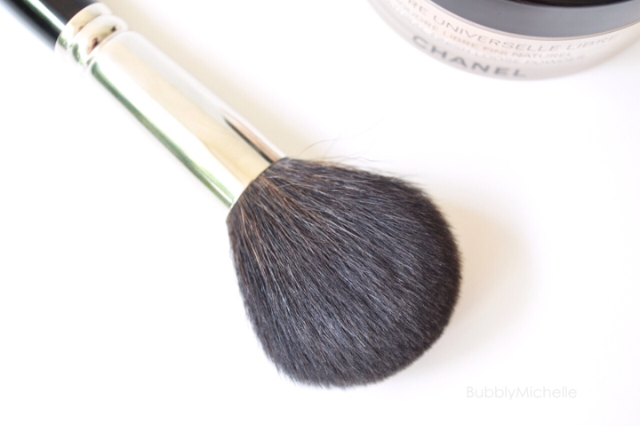 Powder brush K002 Hakuhodo