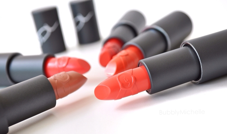 VDL Love Mark Festival lipstick