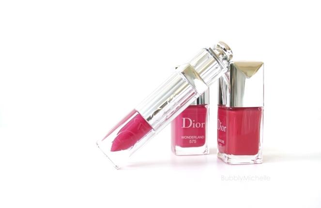Dior Fluid stick wonderland aventure
