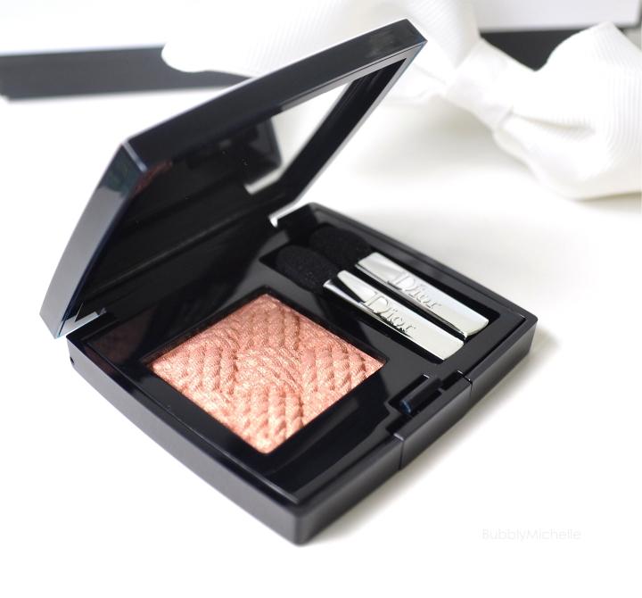 Dior Pavillon mono eyeshadow