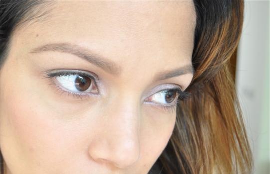 brow look