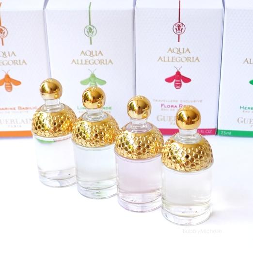 Guerlain EDT Summer perfume