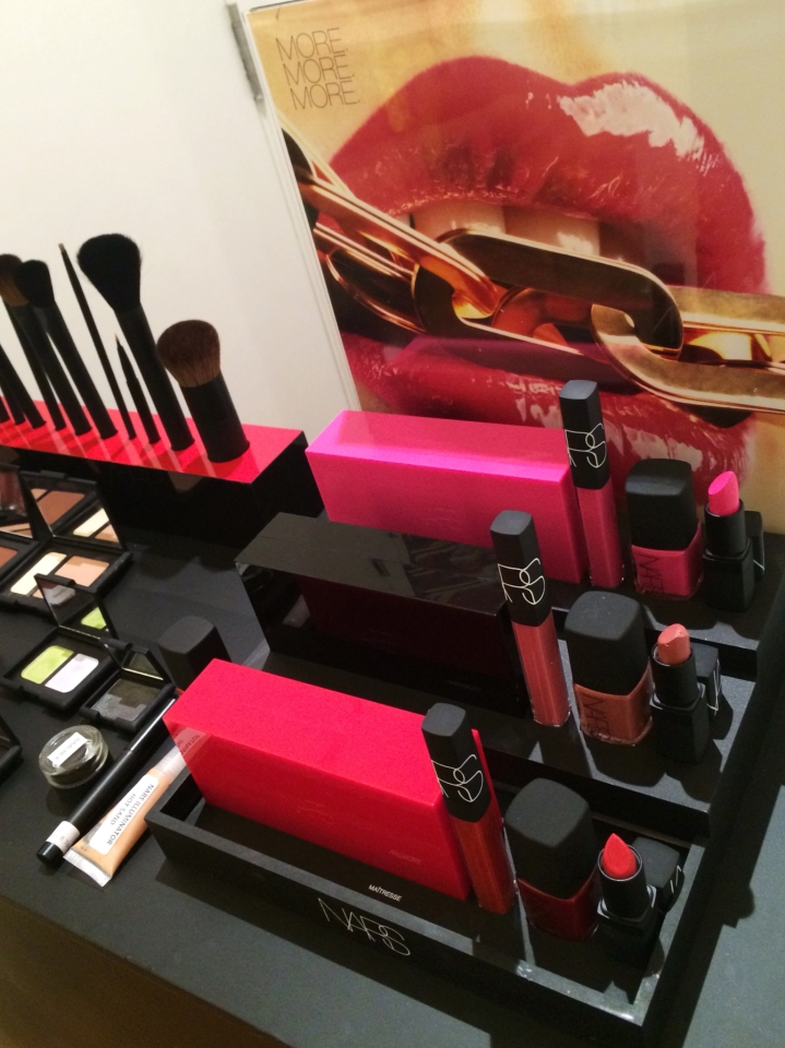 Nars gifting collection 2014