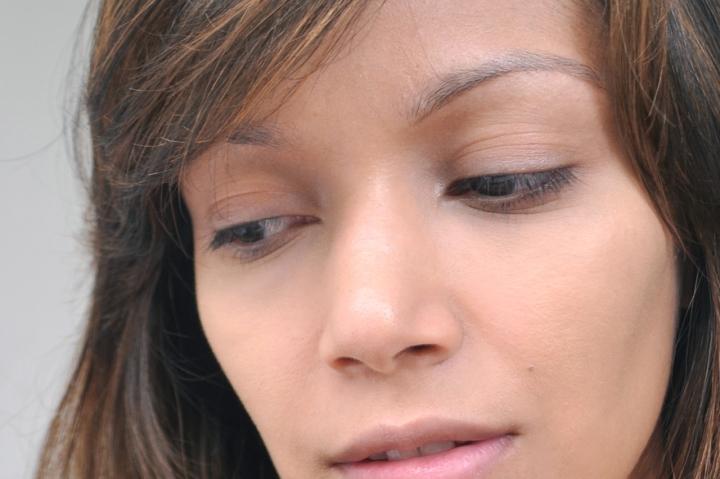 Benefit brow tutorial