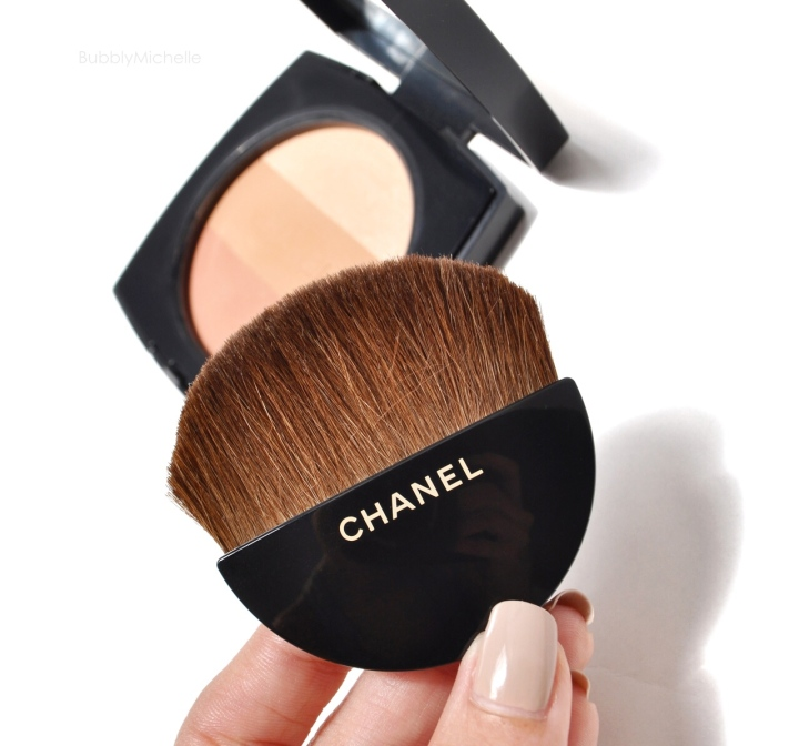 Chanel les beiges 02