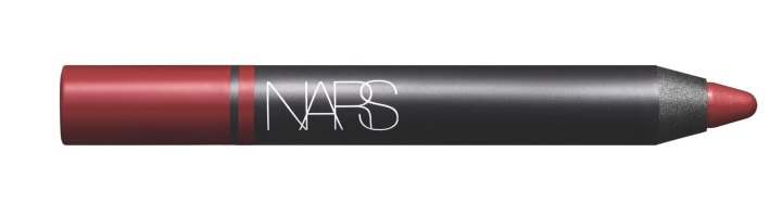 NARS Fall 2014 Color Collection Mandore Satin Lip Pencil - jpeg