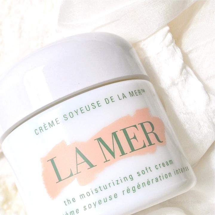 La Mer soft cream