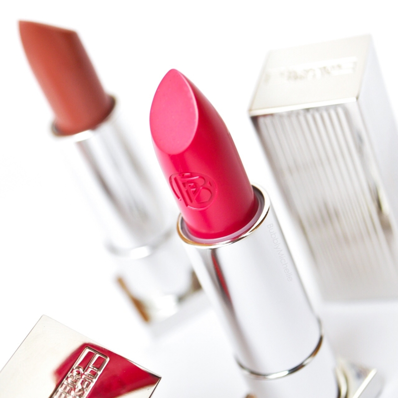Lipstick queen silver screen lipsticks