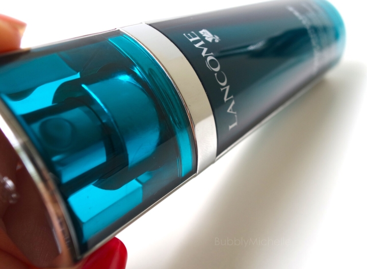 Visionnaire review Lancome
