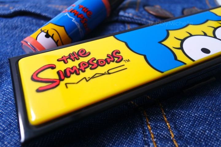 MAc Marge Simpson
