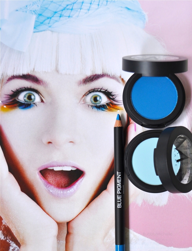 Make Up Store Atelier Paint eyeshadow