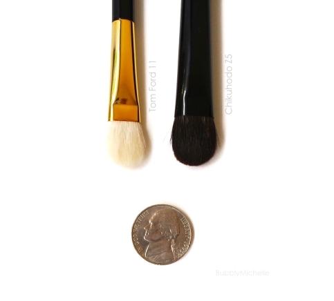 Chikuhodo size comp