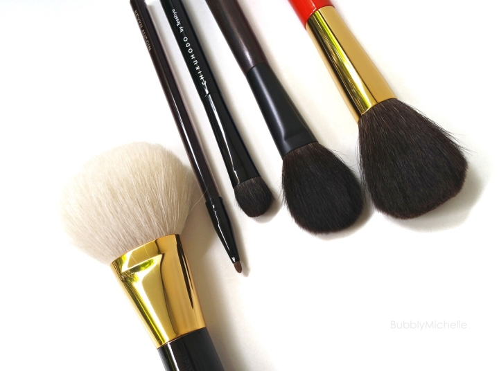 Make up brush reviews