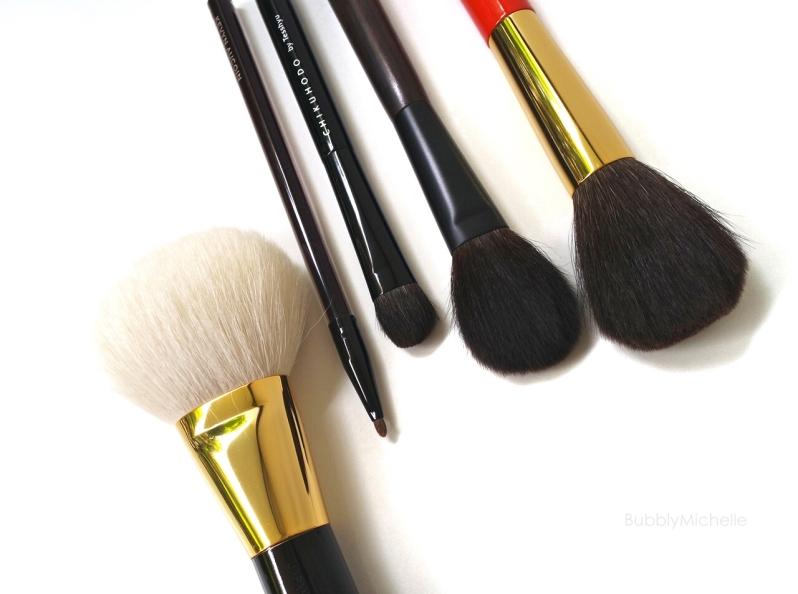 Make up brush reviews