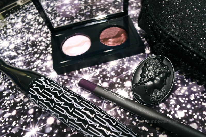 MAC keepsakes Holiday 2014