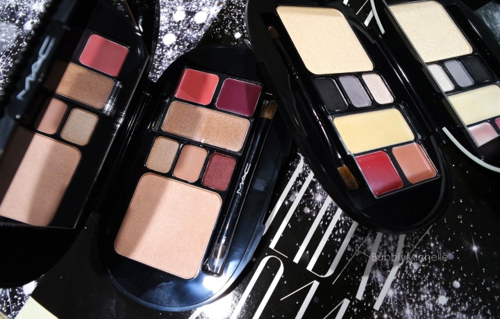 MAC Holiday 2014