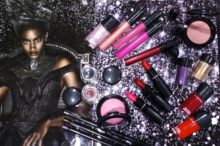 MAC Heirloom Holiday collection
