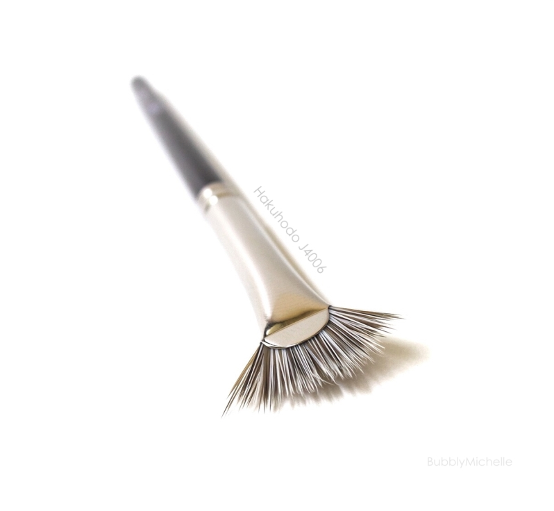 Hakuhodo brush