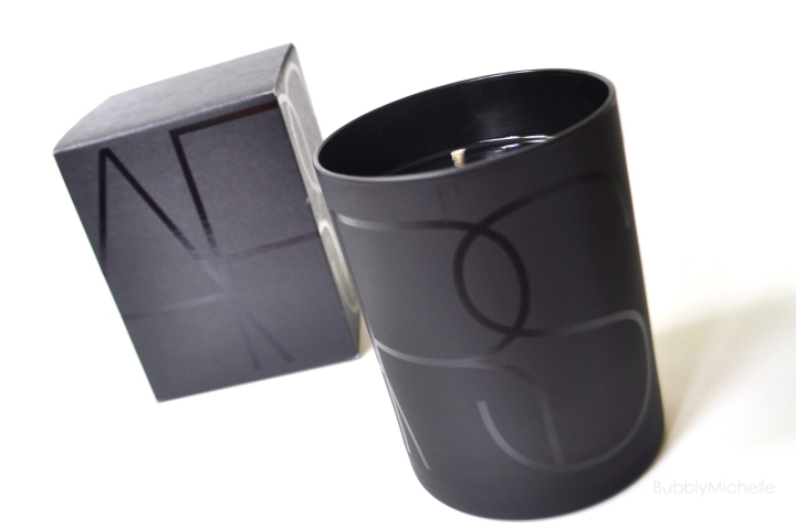 NARS Candle