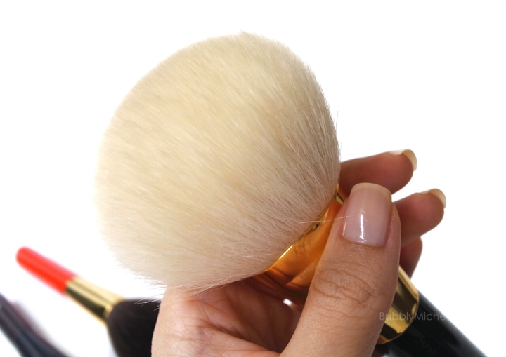 TF bronzer brush