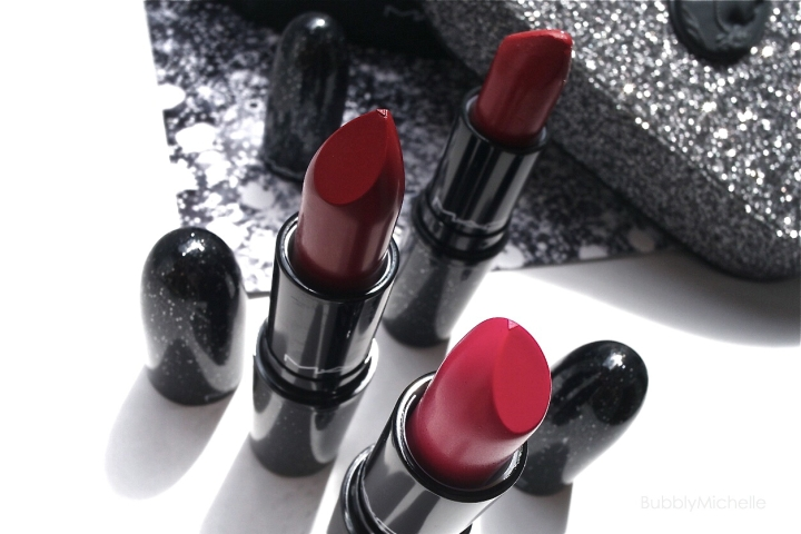 MAC Holiday collection 2014 Heirloom mix