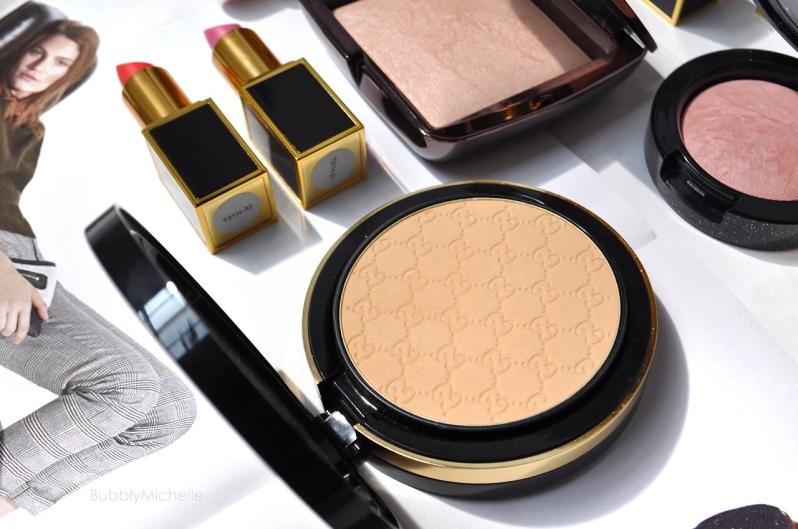 Gucci Setting Powder makeup