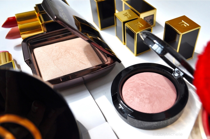 Mac Mineralise blush Heirloom collection
