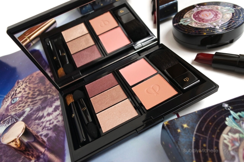 Cle de peau Holiday Coffret