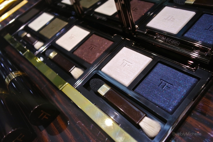 Tom Ford eye duo spring 2015