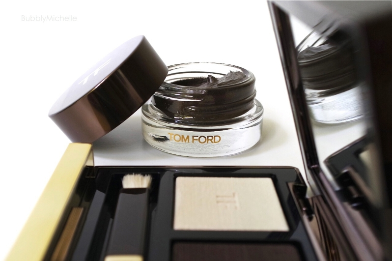 Tom Ford Spring 2015 cream eyeshadow