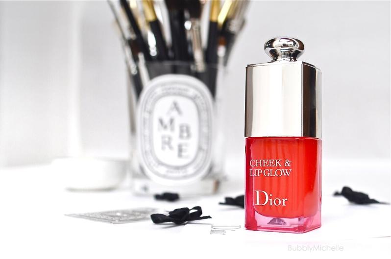 Dior Cheek & Lip glow spring 2015