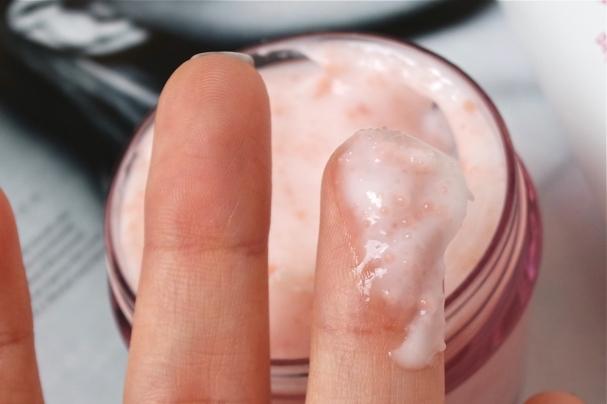 Ettusais Amino Caviar cream