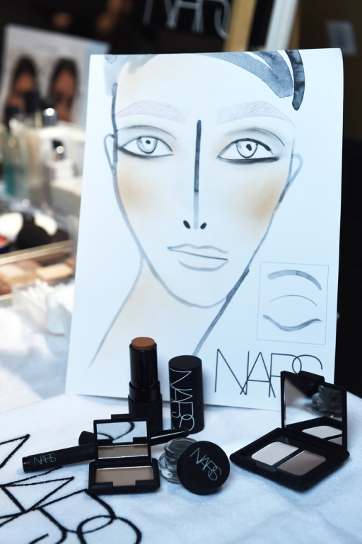 NARS Backstage A/W 2015
