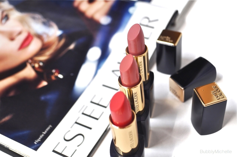 Estee Lauder Pure Colour Envy review
