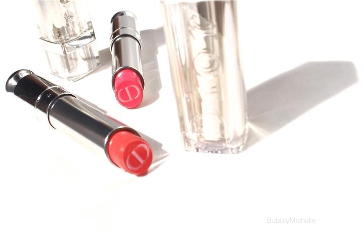 Dior Tie Dye lipstick