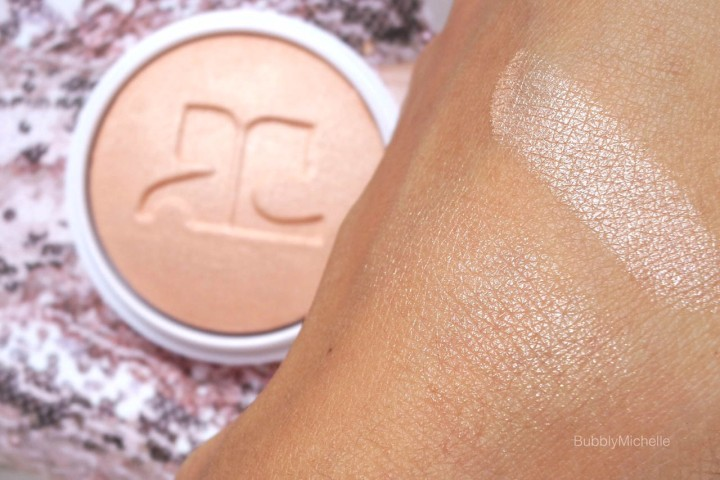 Illuminations courreges highlighter