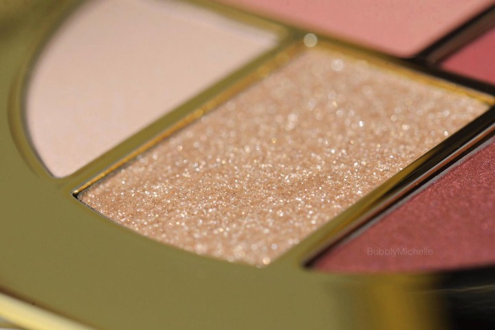 Tom Ford Pink glow