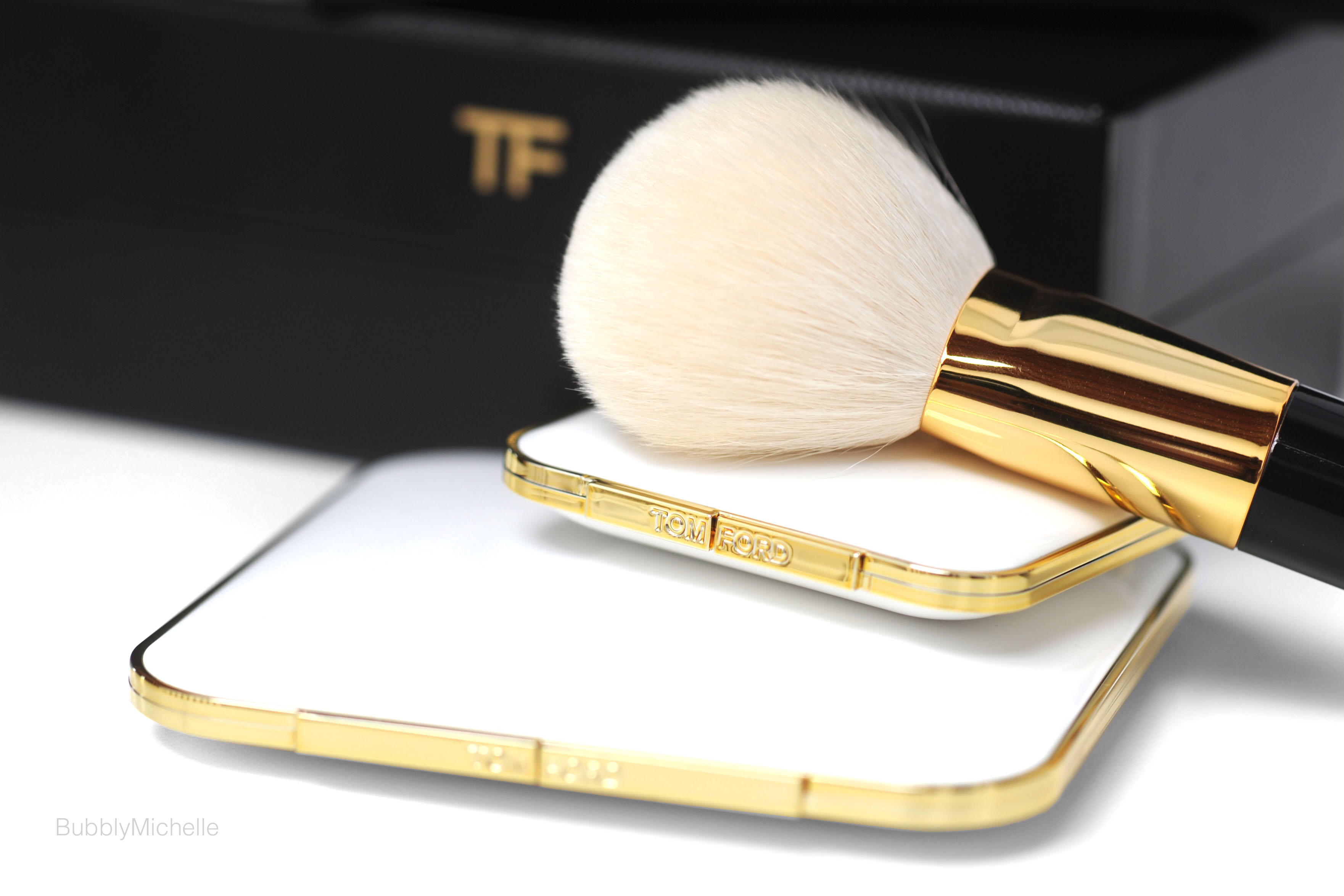 tom ford bronzer отзывы