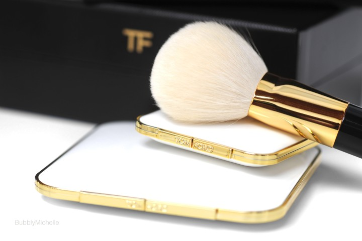 Tom Ford Gold Dust & Terra Bronzer – Review, Photos & Swatches