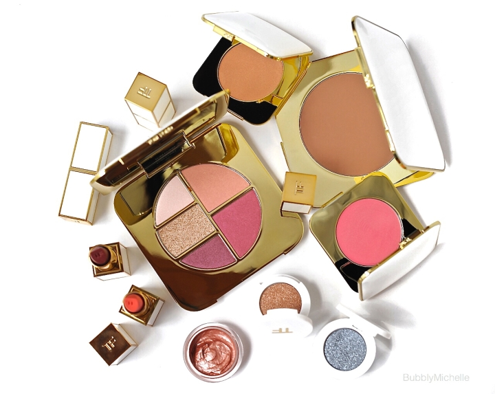 TF Summer 2015 Soleil Collection| Overview & Swatches