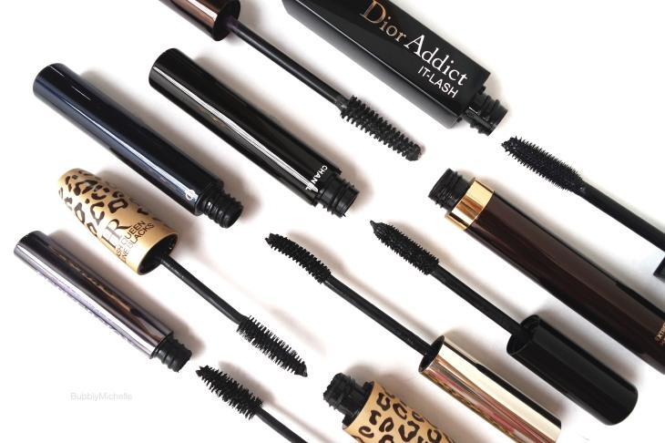 Mascara collection reviews