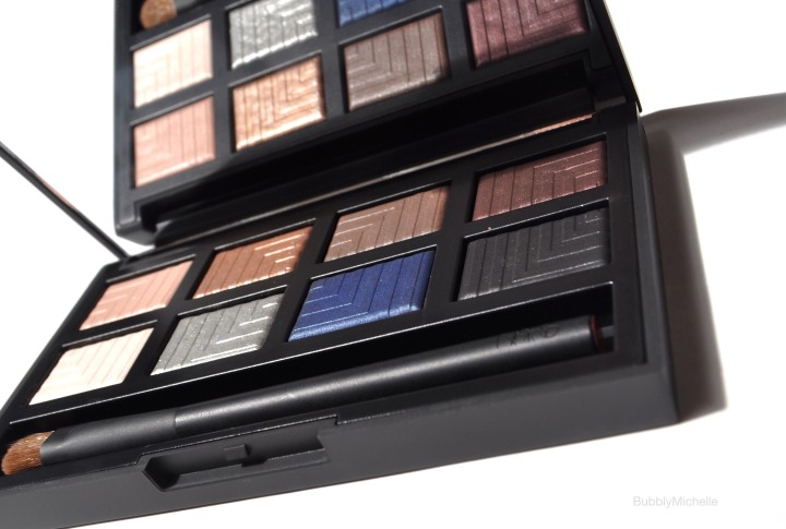 NARS Dual Intensity palette review