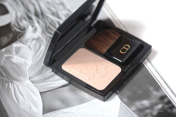 Dior makeup highlighter starlight