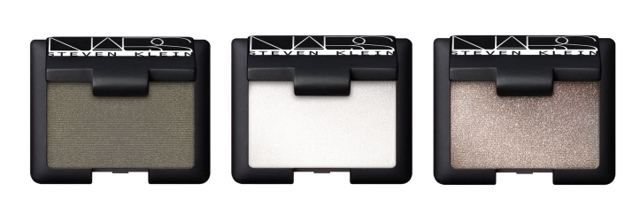 NARS Eye trio