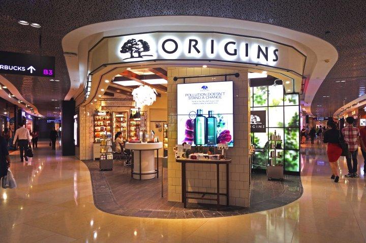 Origins Singapore Ion