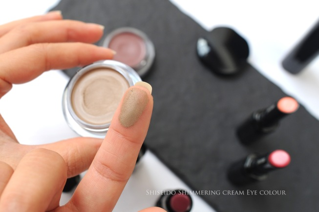 Shiseido Clay