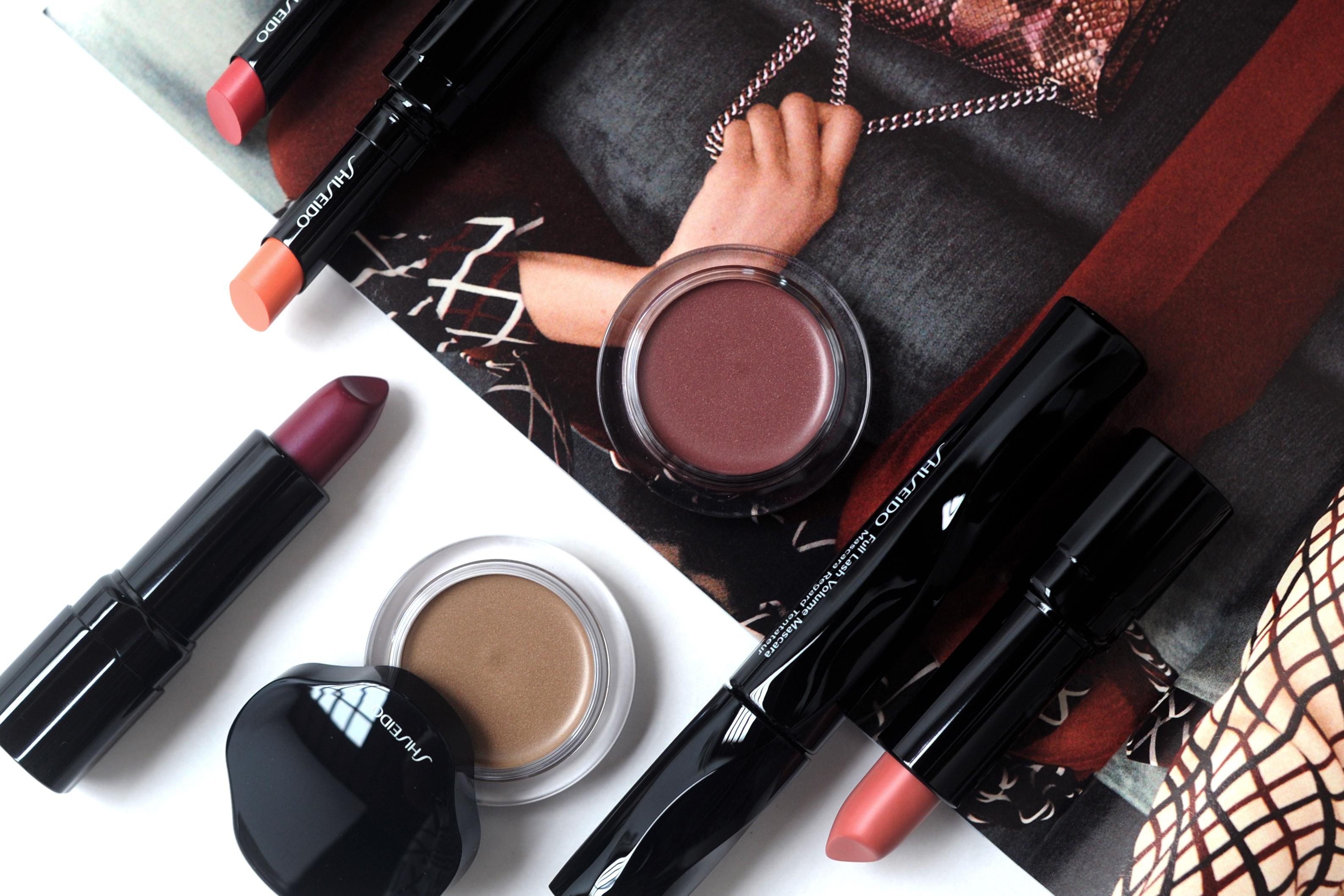 Купить декоративную косметику shiseido купить крем косметику